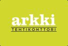 Arkkitehtikonttori logo
