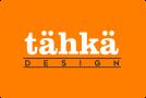 Tähkädesign logo