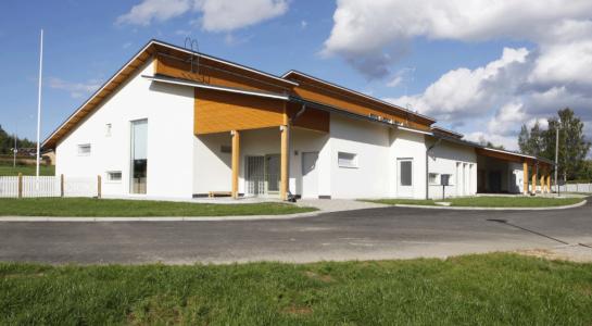 Ark-konttori l&k Osaamisemme arkkitehti- ja pääsuunnittelu